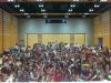 2012年7月21日「秋田市にぎわい交流館AU」イベント
