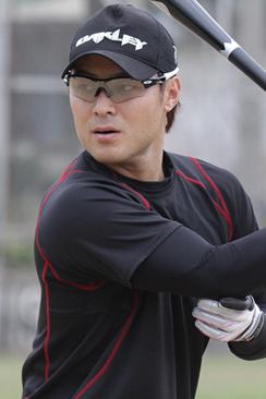 田中 賢介プロフィール